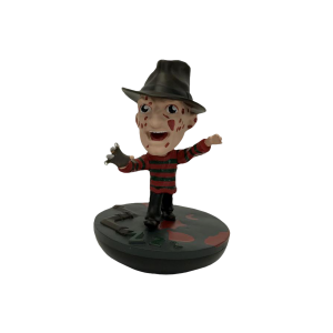 "A Nightmare on Elm Street - Freddy Krueger Revos 4"" Vinyl Figure"