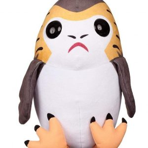 Star Wars: The Last Jedi – Porg Super Deformed Plush