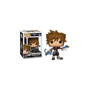 Kingdom Hearts III - Sora with Blasters US Exclusive Pop! Vinyl
