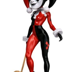 Batman - Harley Quinn Classic Head knocker