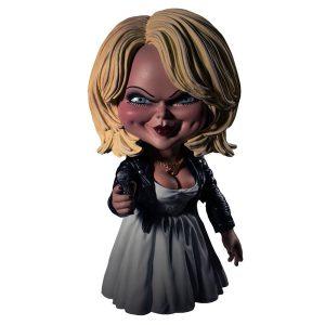 Child's Play - Tiffany Designer Figure