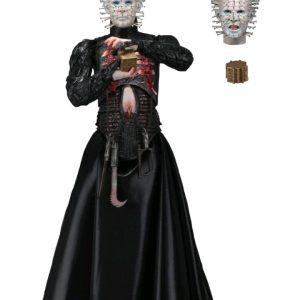"Hellraiser - Pinhead Ultimate 7"" Action Figure"