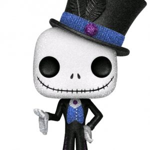 """The Nightmare Before Christmas follows the misadventures of Jack Skellington, Halloweentown beloved pumpkin king, who has become bored with the same annual routine of frightening people in the """"real world."""""""