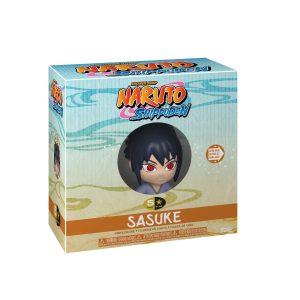 Naruto - Sasuke 5-Star Vinyl Figure