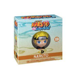 Naruto - Naruto 5-Star Vinyl Figure