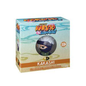 Naruto - Kakashi 5-Star Vinyl Figure