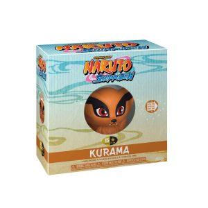 Naruto - Kurama 5-Star Vinyl Figure