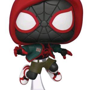SpiderMan: Into the Spider-Verse - Miles Morales Casual US Exclusive Pop! Vinyl