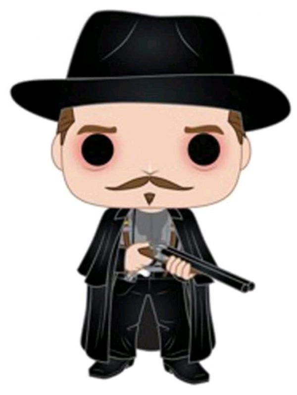 Tombstone - Doc Holiday Pop! Vinyl