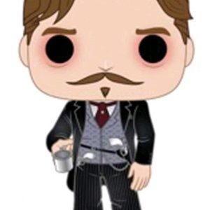 Tombstone - Doc Holliday with Cup US Exclusive Pop! Vinyl