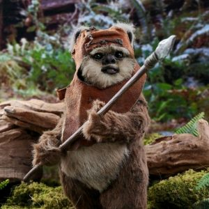 Star Wars - Wicket Return of the Jedi 1:6 Scale Action Figure