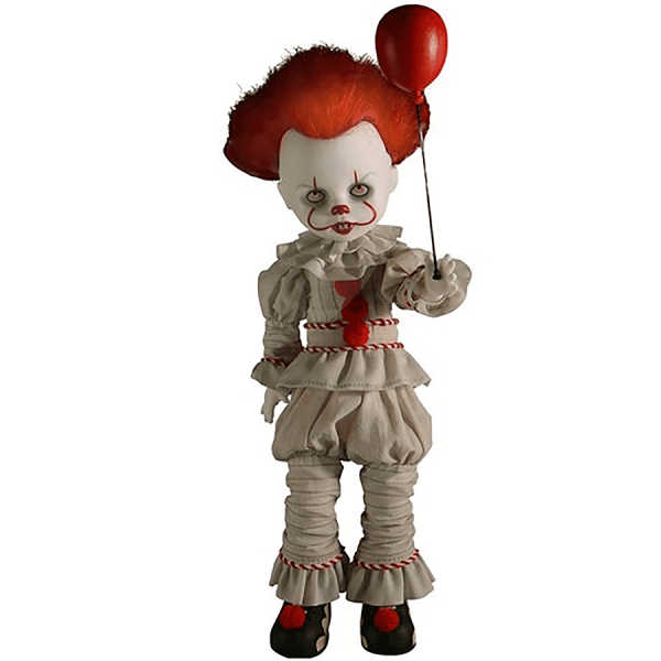 Living Dead Dolls - Pennywise 2017