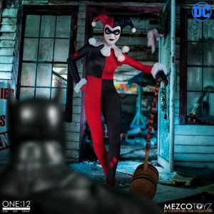 Batman - Harley Quinn Deluxe One:12 Collective