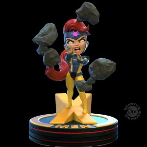 X-Men - Jean Grey Q-Fig Diorama