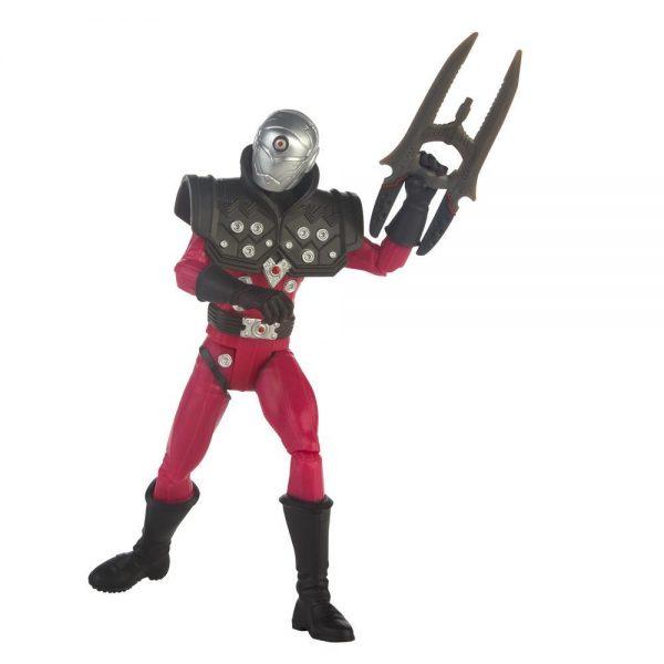 Power Rangers Beast Morphers Tronic 6-inch Action Figure