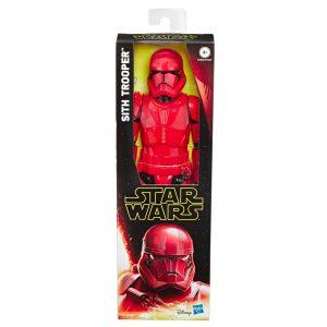 Star Wars Hero Series Star Wars: The Rise of Skywalker Sith Trooper Toy 12-inch Scale Figure