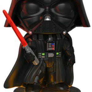 Star Wars - Darth Vader Electronic Pop! Vinyl