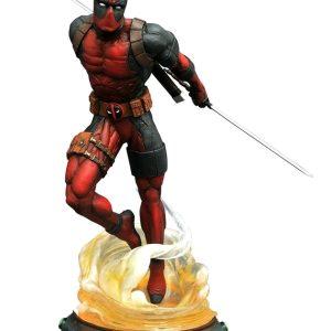 Deadpool - Deadpool PVC Gallery Statue