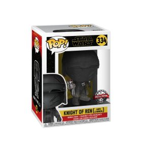 Star Wars - Knight of Ren Arm Cannon Episode IX Rise of Skywalker US Exclusive Pop! Vinyl