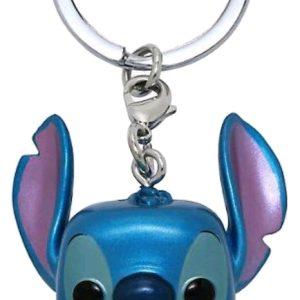 Lilo & Stitch - Stitch Metallic US Exclusive Pocket Pop! Keychain