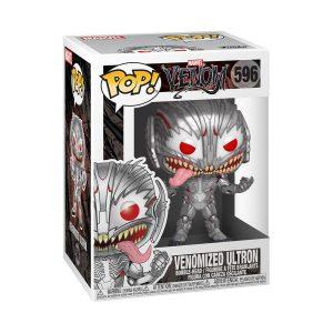 Venom - Venomized Ultron Pop! Vinyl