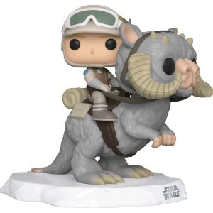 Star Wars - Luke on Tauntaun Pop! Vinyl Dlx