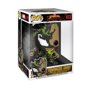 """Venom - Venomized Baby Groot 10"""" Pop! Vinyl"""