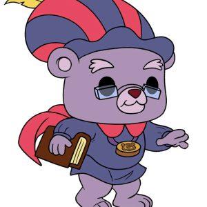 Adventures of the Gummi Bears - Zummi Pop! Vinyl