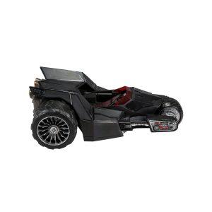 DC Multiverse Batman The Bat-Raptor Vehicle