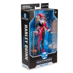 "Batman - Harley Quinn Classic 7"" Action Figure"