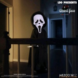 Living Dead Dolls - Scream Ghostface