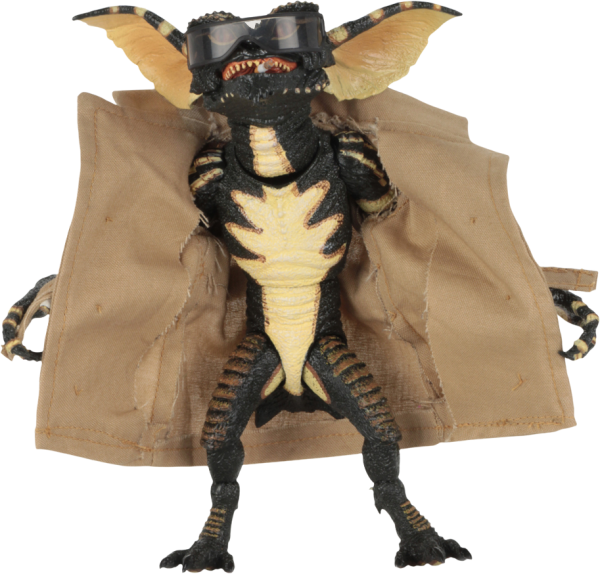"Gremlins - Flasher Ultimate 7"" Scale Action Figure"