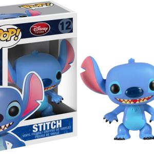 Lilo & Stitch - Stitch Pop! Vinyl