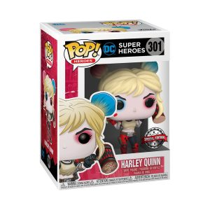 Batman - Harley Quinn with Mallet US Exclusive Pop! Vinyl