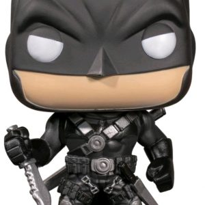 Batman - Grimm Knight Batman US Exclusive Pop! Vinyl