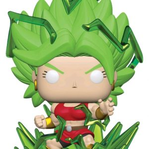Dragon Ball Super - Super Saiyan Kale with Energy Base (with chase) US Exclusive Pop! Vinyl [