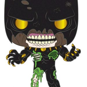 Marvel Zombies - Black Panther Pop! Vinyl