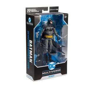 "Batman - Batman Detective Comics 1000 7"" Action Figure"