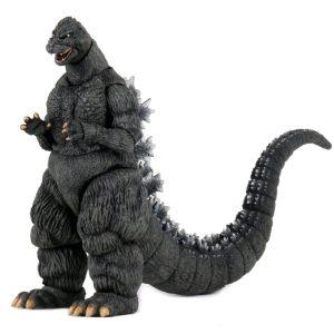 "Godzilla - 1989 Classic 12"" Head to Tail Action Figure"