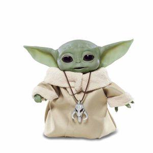 Star Wars - The Child - Animatronic Edition