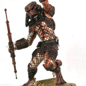 Predator 2 - Hunter Gallery PVC Statue