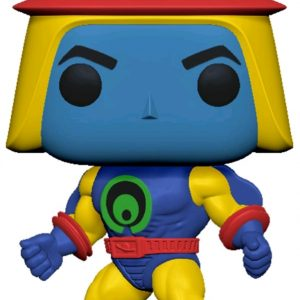 Masters of the Universe - Sy Klone Pop! Vinyl