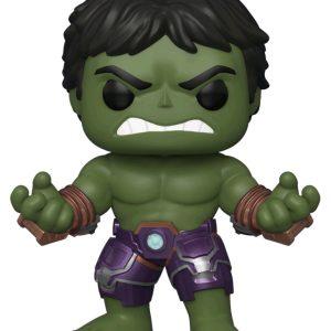 Avengers (Video Game 2020) - Hulk Pop! Vinyl