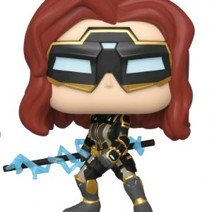 Avengers (Video Game 2020) - Black Widow Pop! Vinyl