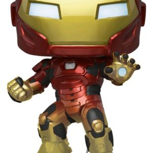 Avengers (Video Game 2020) - Iron Man (Space) US Exclusive Pop! Vinyl