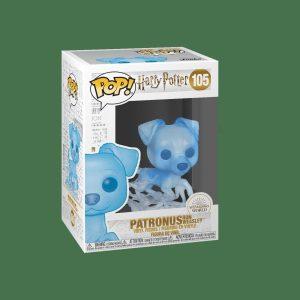 Harry Potter - Patronus Ron Pop! Vinyl
