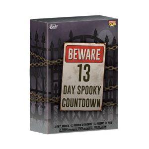 Horror - Pocket Pop! 13-Day Spooky Countdown