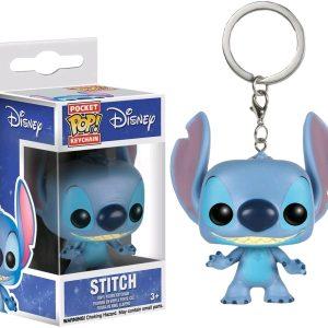 Lilo & Stitch - Stitch Pocket Pop! Keychain
