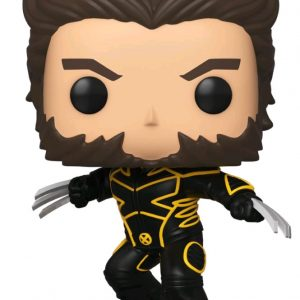 X-Men (2000) - Wolverine Jacket 20th Anniversary Pop! Vinyl
