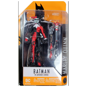 Batman: The Animated Series - Harley Quinn Action Figure